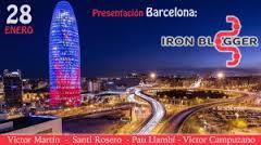 Ironblogger en Barcelona