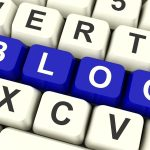 ¿ES RECOMENDABLE TENER UN BLOG SI TIENES UNA WEB?