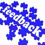 ¿Cómo afrontar un feedback negativo de un lector?