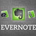 Utiliza Evernote para tu creación de contenidos