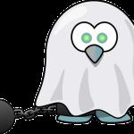 Qué es un blog fantasma