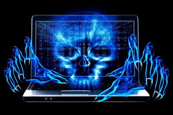 Ataque DDoS: el gran golpe del hacker