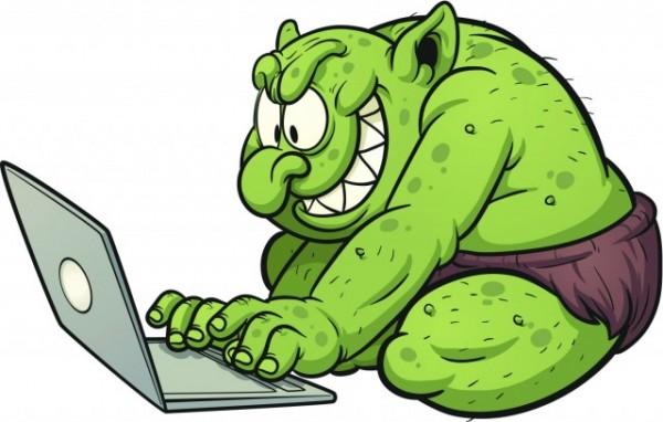 Mi primer troll
