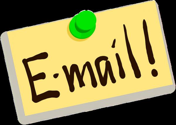 Cómo enviar un e-mail efectivo para conseguir colaboración