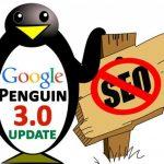 Penguin 3.0 actualizado: empieza la limpieza