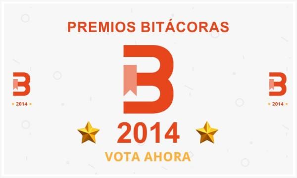 premio bitacoras 2014