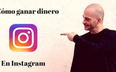 ¿Cómo ganar dinero en Instagram?