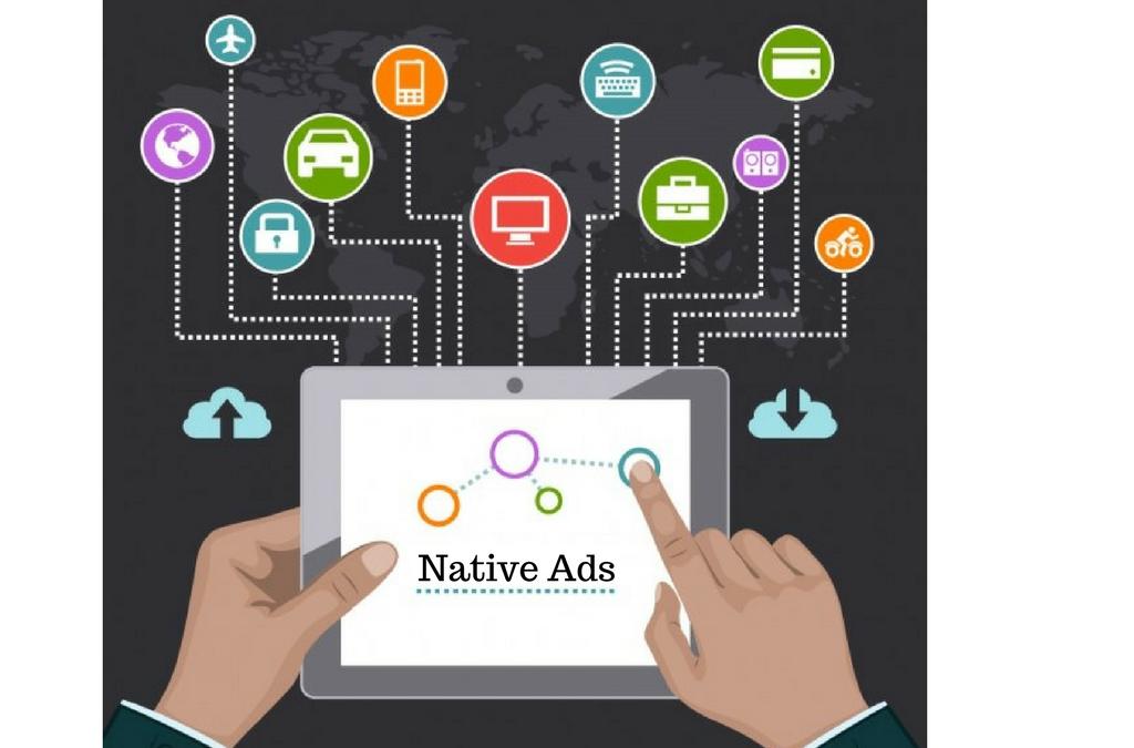 ¿Cómo utilizar native Ads en tu estrategia online?