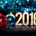¡Feliz año 2016!