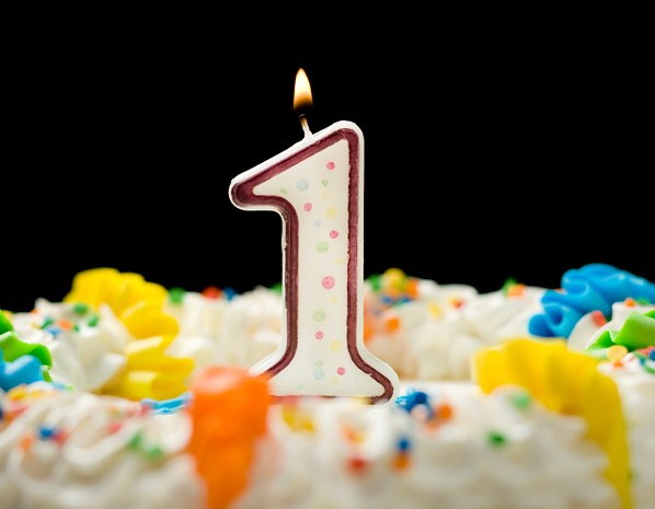 Mi primer aniversario con MarketingBlog