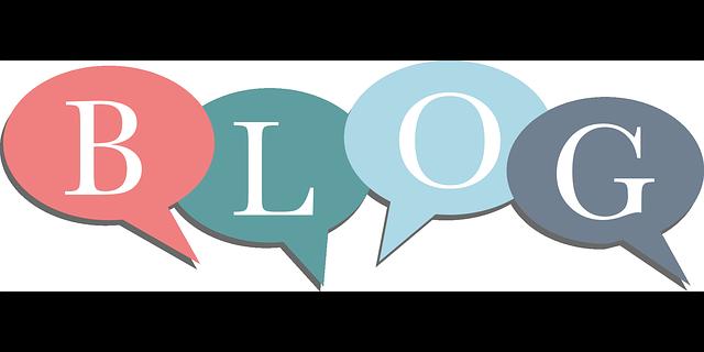 que es un blog personal 1