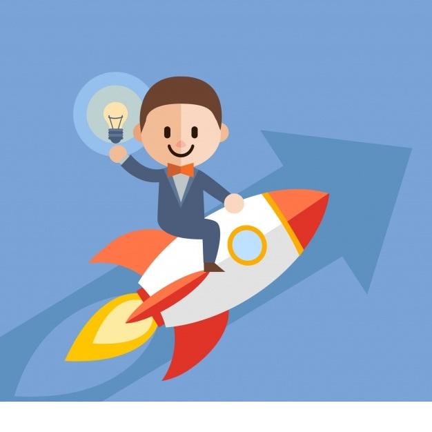 clave empezar una startup