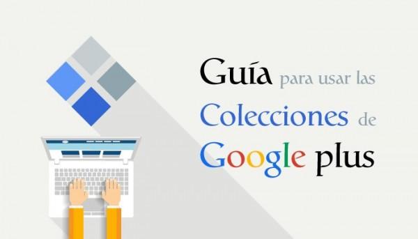 ¿Qué son las colecciones de Google Plus?
