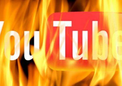como crear un canal de youtube