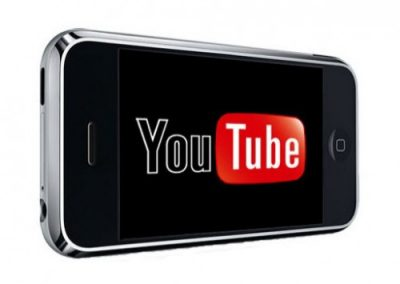 como subir un video a youtube