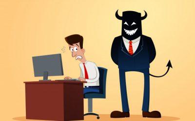 ¿Cómo vencer el miedo? 5 Tips que te ayudarán a superarlos