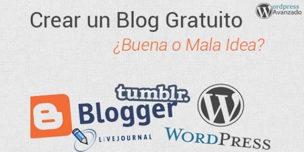 crear-un-blog-gratis