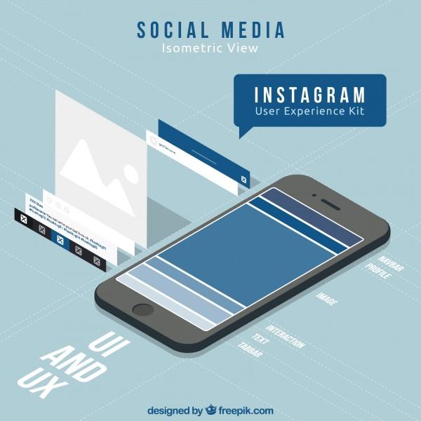¿Cómo crear una cuenta en Instagram?