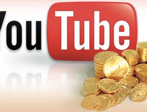 ¿Cuánto paga Youtube por visita?