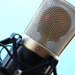 Experiencias blogueras: Salir de la zona de confort hablando en la radio