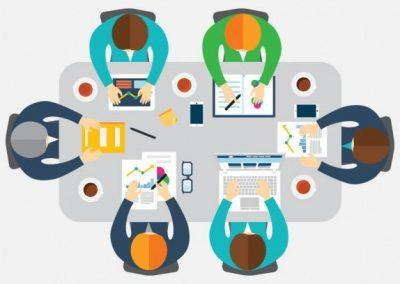 diferencias entre redactor de contenidos y copywriter