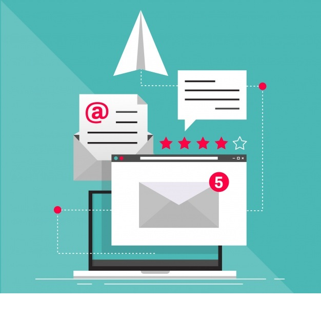 email marketing ejemplos