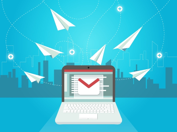 email marketing para navidad 1
