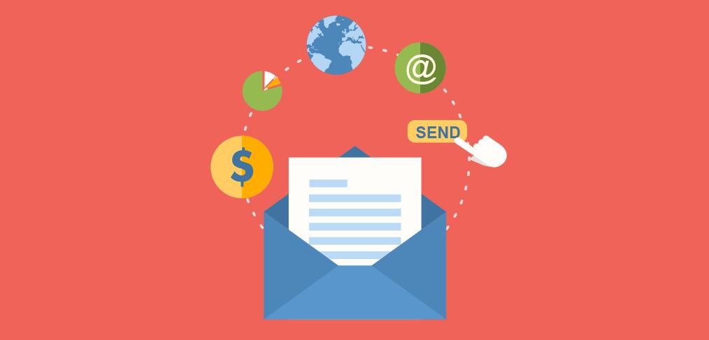 Descubre las tendencias del email marketing para navidad