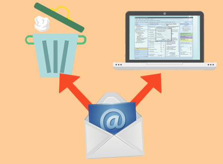 DIFERENCIA ENTRE EMAIL MARKETING Y SPAM