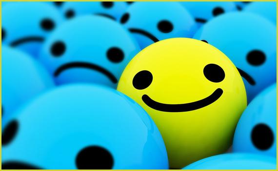 Ventajas de las emociones positivas