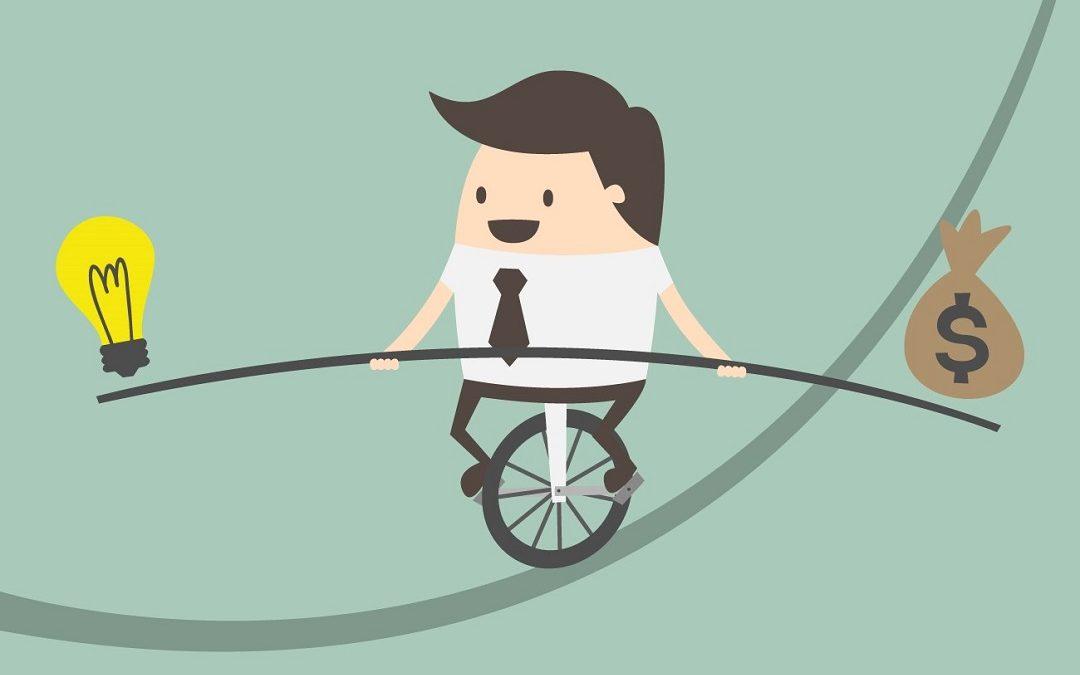 5 Errores de un emprendedor online que debes evitar