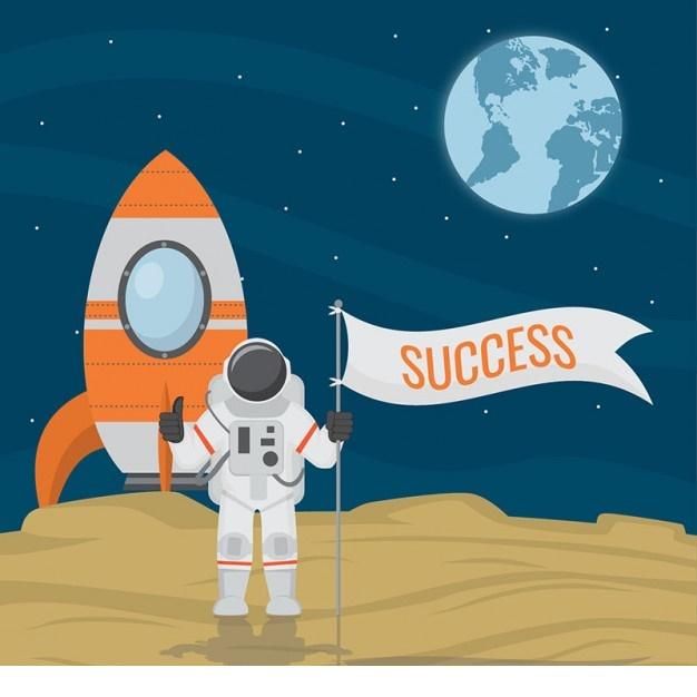 ¿Cómo tener éxito en la vida pese las adversidades?