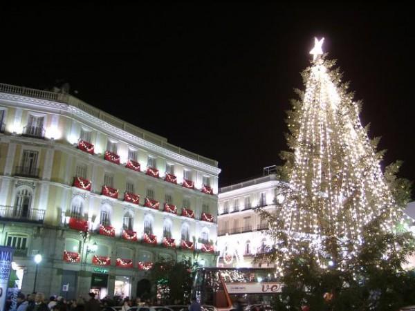 fechas navideñas