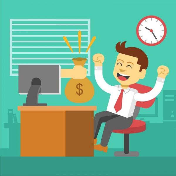 ¿Cómo mentalizarse para ganar dinero en internet?