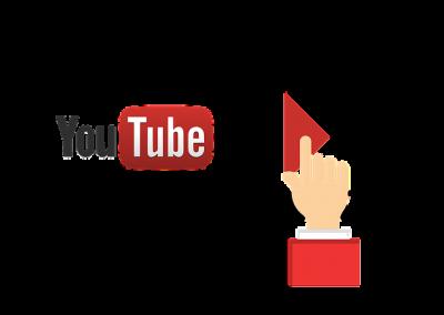 canal de youtube