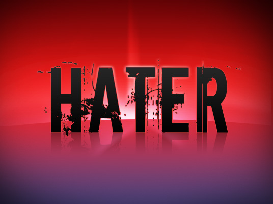 hater-1