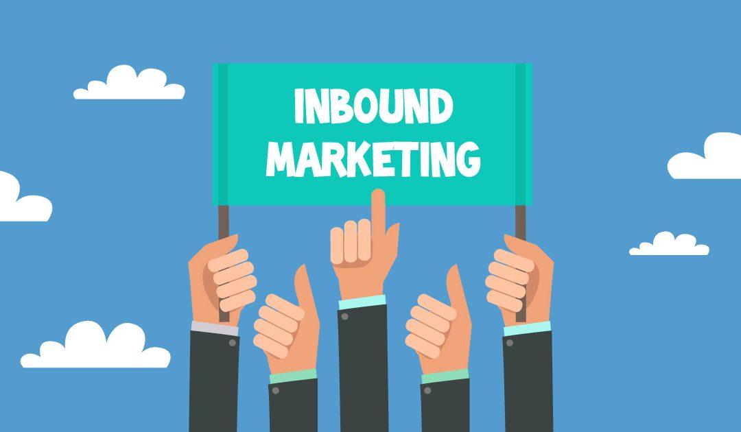 ¿Qué es el Inbound Marketing? Todo lo que necesitas saber