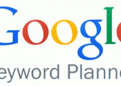 keyword planner keyword research