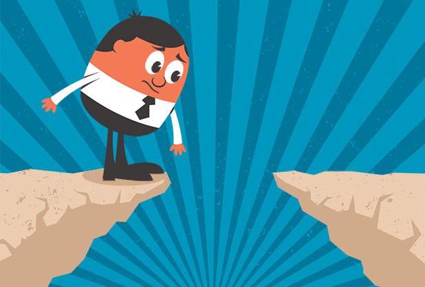 ¿Por qué los fracasos son tu mejor arma para el éxito?