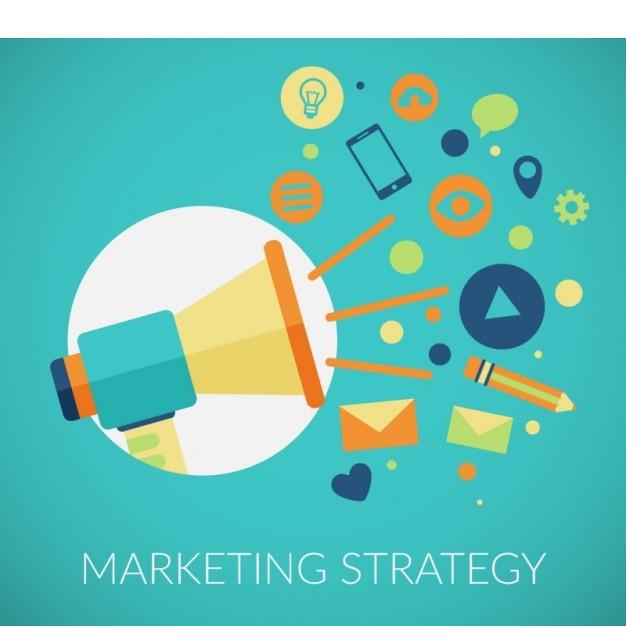 Marketing digital: Estrategias para empresas y emprendedores