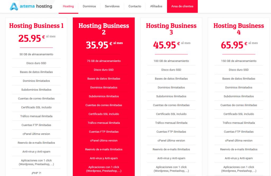 mejor hosting espanol 44