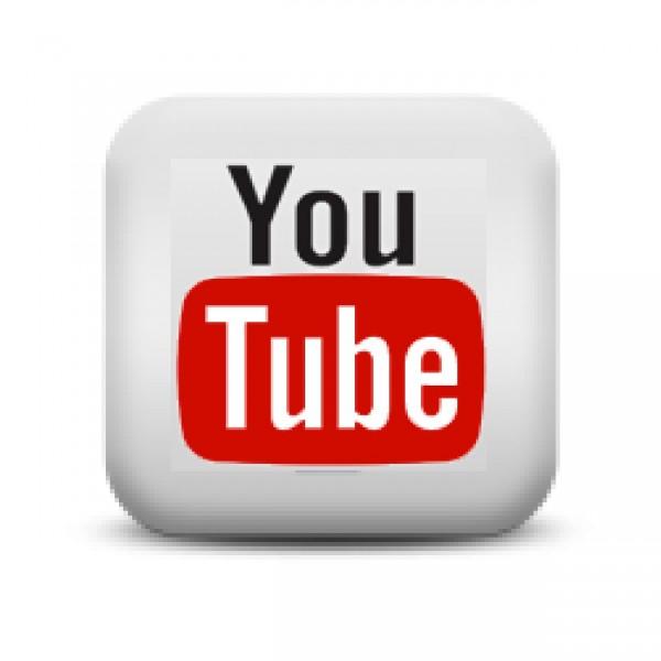 ¿Qué nombre en el canal de Youtube deberías escoger?