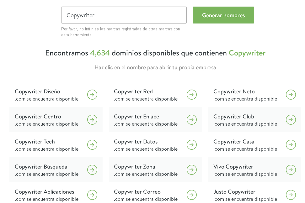 Nombres Para Blogs La Guía Completa Marketingblog