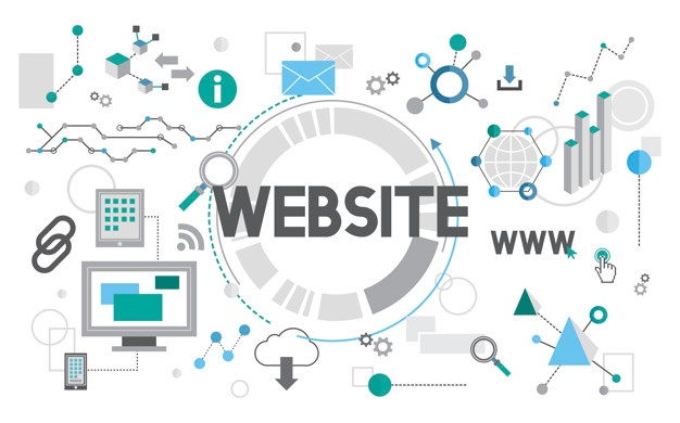 opciones para crear una pagina web 1