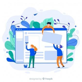 opciones para crear una pagina web 2