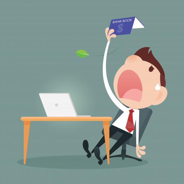 El error que te hará perder dinero con tu negocio online