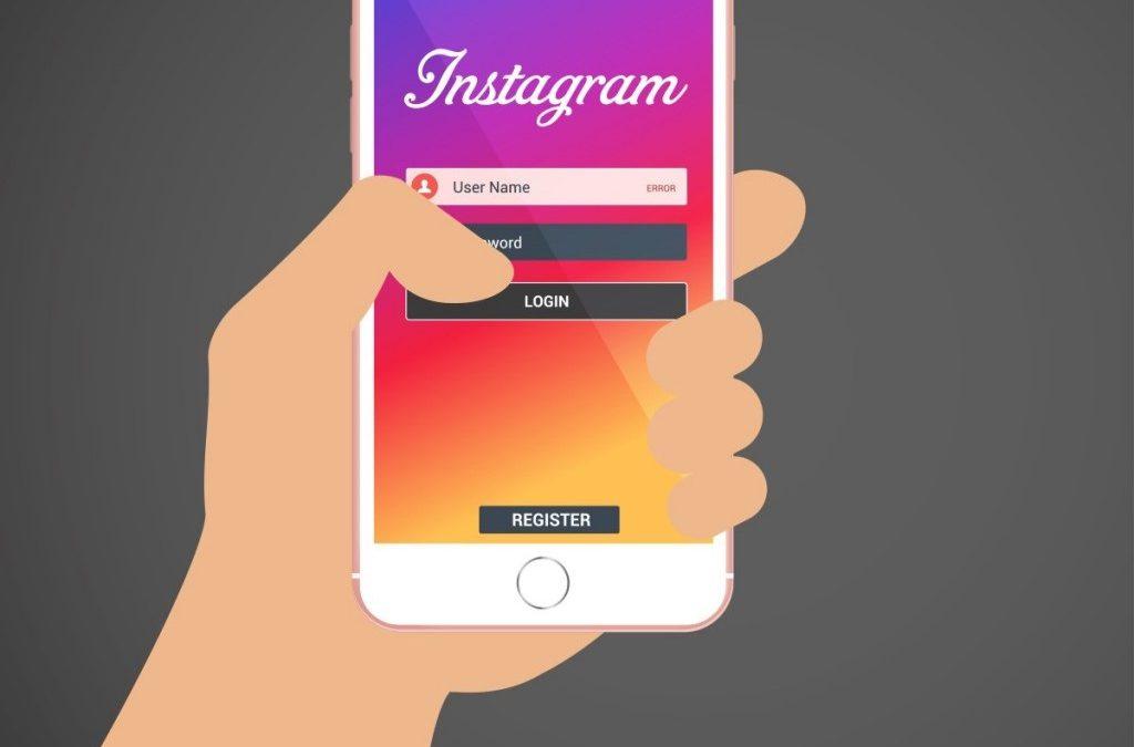 5 Ventajas de tener un perfil en Instagram