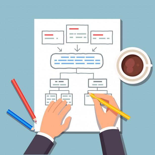 ¿Cómo desarrollar un plan de negocio online arrollador?