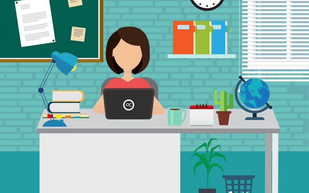 5 características de una redacción creativa