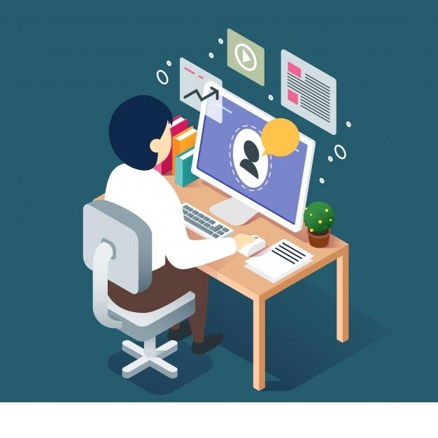 ¿Cómo hacer trabajos de redacción freelance profesionales?